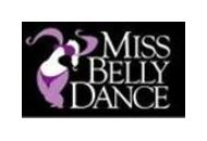 Miss Belly Dance Coupon Codes January 2020