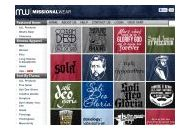 Missionalwear Coupon Codes October 2021