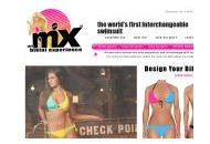 Mixbikini Coupon Codes April 2021