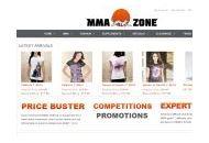 Mma-zone Uk Coupon Codes January 2018