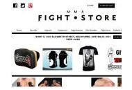 Mmafightstore Au Coupon Codes July 2020