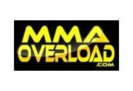 Mma Overload Coupon Codes August 2018