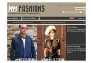Mmfashions Uk Coupon Codes April 2021