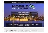 Mobilemediasummit Coupon Codes January 2019