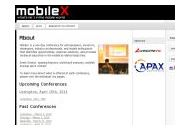 Mobilexconference Coupon Codes April 2019