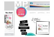 Modernparentsmessykids Coupon Codes September 2020