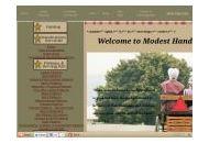 Modesthandmaidens Coupon Codes November 2020
