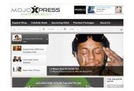 Mojoxpress Coupon Codes May 2021