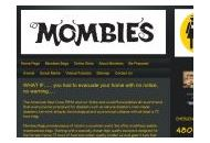 Mombiesbags Coupon Codes August 2018