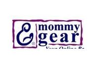 Mommy Gear Coupon Codes August 2018