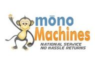 Monomachines Coupon Codes December 2019