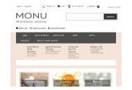 Monushop Uk Coupon Codes August 2018