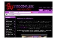 Moonrust Uk Coupon Codes July 2020