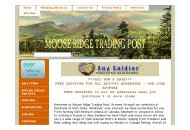 Mooseridgetradingpost Coupon Codes December 2017
