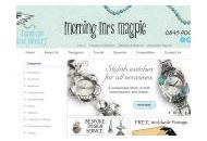 Morningmrsmagpie Coupon Codes July 2020