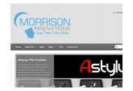Morrisoninnovations Coupon Codes February 2019
