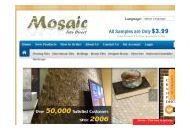 Mosaictiledirect Coupon Codes July 2020