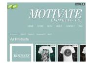Motivateclothingco Coupon Codes April 2021