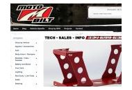 Motobilt Coupon Codes December 2018