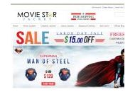 Moviestarjacket Coupon Codes June 2019
