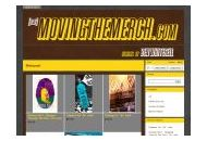 Movingthemerch Coupon Codes October 2018