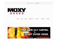 Moxysocks Coupon Codes September 2020