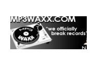 Mp3waxx Coupon Codes November 2020