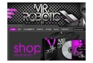Mrrobotic Coupon Codes March 2019