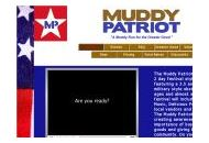 Muddypatriot Coupon Codes October 2018