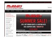 Multiblitzusa Coupon Codes February 2019