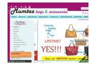 Mumtaz-bags Coupon Codes November 2017