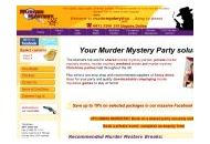 Murdermysteryshop Coupon Codes July 2019