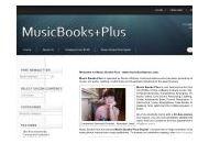 Musicbooksplus Coupon Codes January 2020