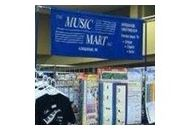 Music Mart Coupon Codes June 2021