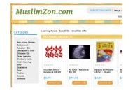 Muslimzon Coupon Codes June 2019