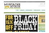 Mustacheattack Coupon Codes January 2019