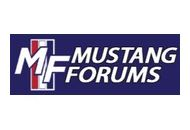 Mustangforums Coupon Codes January 2019