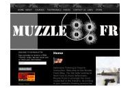 Muzzlefront Coupon Codes November 2018
