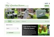 My-gardenroom Uk Coupon Codes March 2021