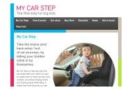 Mycarstep Coupon Codes June 2019