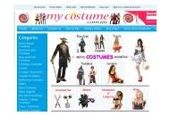 Mycostume Au Coupon Codes June 2019