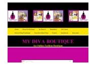 Mydivaboutique Coupon Codes October 2019