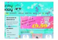 Myfunkybaby Uk Coupon Codes October 2021