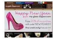 My Glass Slipper Coupon Codes February 2021