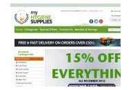 Myhygienesupplies Uk Coupon Codes January 2021