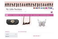 Mylittleboutique Coupon Codes July 2018
