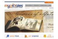 Mypictales Coupon Codes January 2018