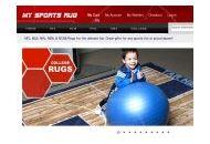 Mysportsrug Coupon Codes May 2021
