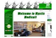 Mysticmedical Coupon Codes October 2021