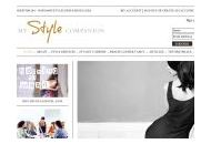 Mystylecompanion Coupon Codes June 2020